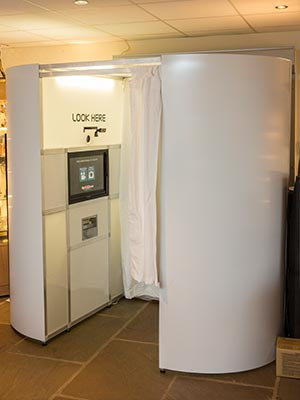 Wedding Photo booth hire in London