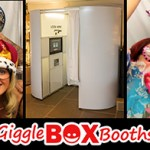photo booth to hire in southend