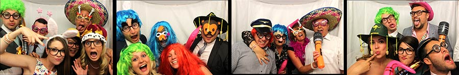 Photobooth hire for School Proms Essex