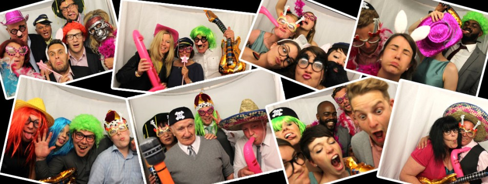 Photobooth rental in Rochford Essex