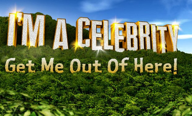 I'm hooked to I'm a Celebrity, get me out of here!
