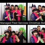 Photobooth hire for Work Parties in Essex