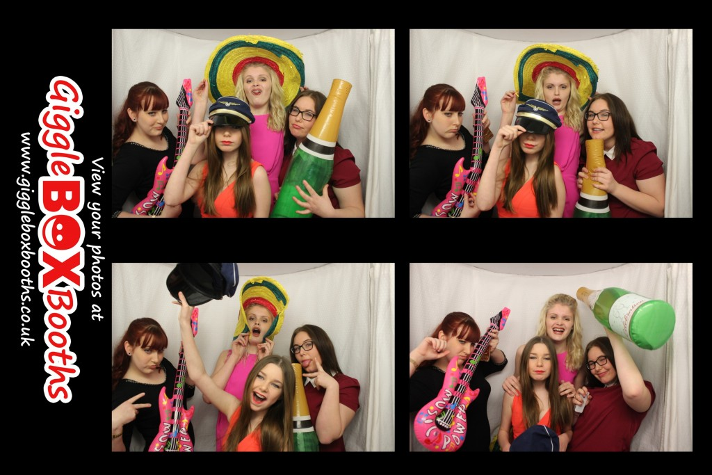 Photobooth hire in Canvey Essex