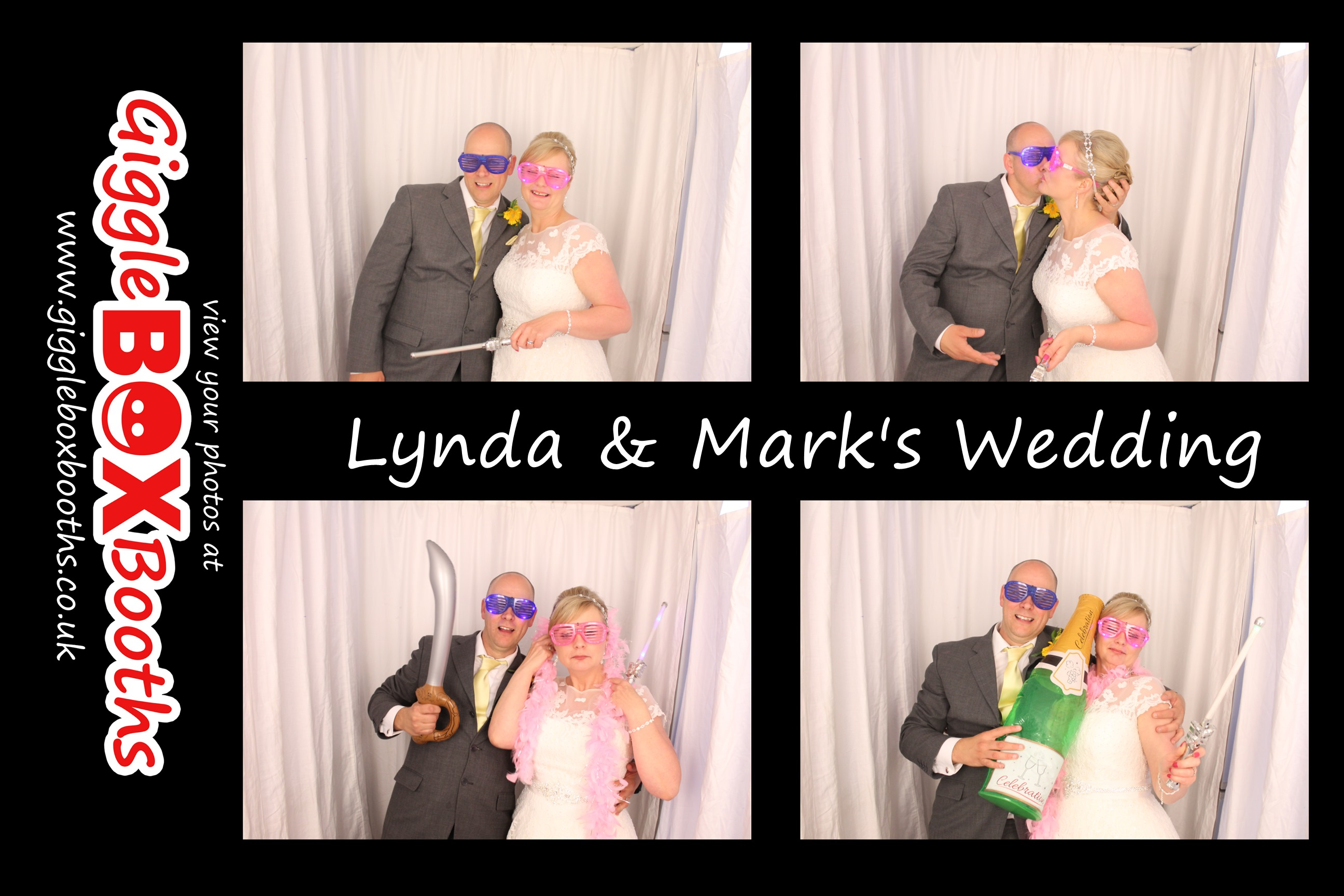 Photobooth hire at The Sands Southend