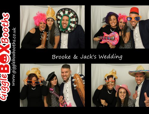 Photobooth hire at Channels Golf Club Chelmsford