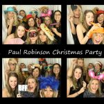 Photobooth hire in Southend On Sea for Christmas Parties Essex