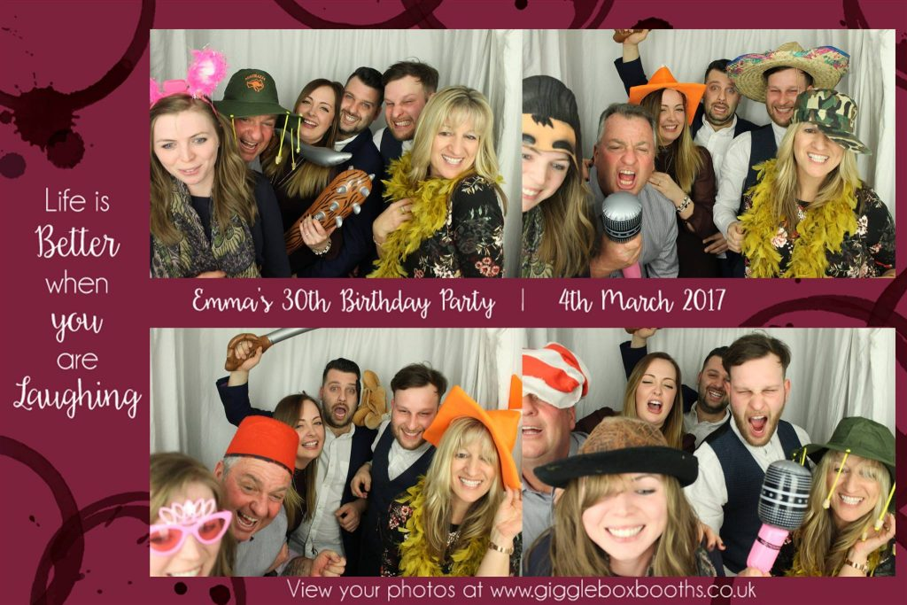 Photobooth hire in Chelmsford