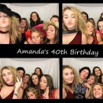 Photobooth hire in Benfleet at La Quinta