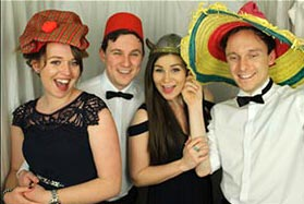 Masonic Ladies Night Photobooth Hire Essex